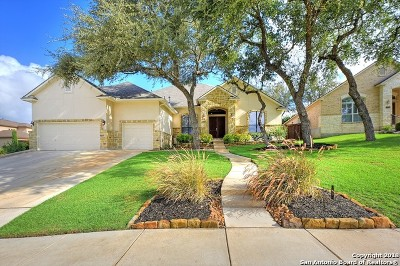San Antonio Single Family Home For Sale: 3243 Spider Lily