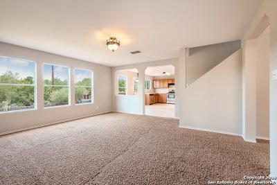 Single Family Home Price Change: 25615 Velvet Rose