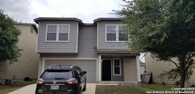 Single Family Home For Sale: 9815 Twinbear Creek
