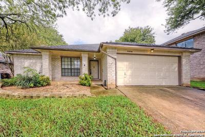 Schertz Single Family Home For Sale: 1016 Jasper Hill Ln