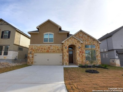 Bexar County Single Family Home For Sale: 13844 Tribeca