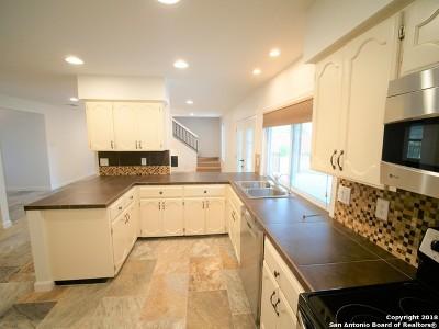 San Antonio Single Family Home For Sale: 2131 Oak Bend