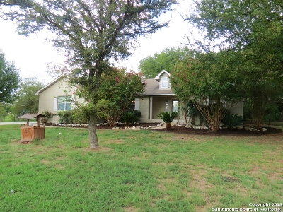 Single Family Home For Sale: 315 County Road 3830