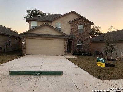 San Antonio TX Single Family Home Back on Market: $244,900