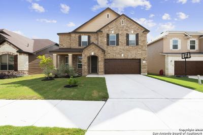 Cibolo Single Family Home New: 305 Landmark Run
