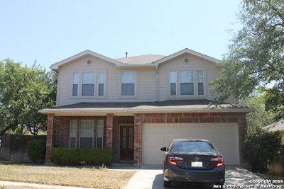 Helotes Rental New: 14618 Sonora Falls