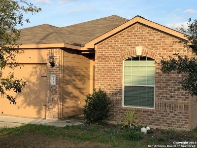San Antonio Single Family Home For Sale: 6131 Still Meadows
