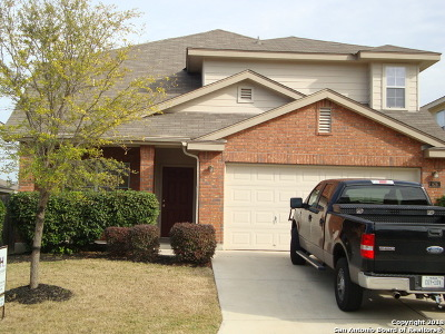 Single Family Home For Sale: 626 Chamomile