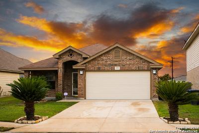 Single Family Home Back on Market: 6718 Sabine Pass