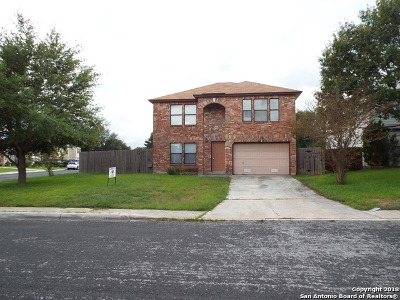 Single Family Home Active Option: 6734 Cypress Mist Dr