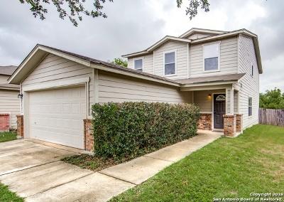 San Antonio Single Family Home Back on Market: 5563 Spring Walk