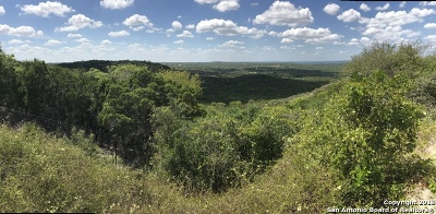 New Braunfels Residential Lots & Land Back on Market: 1621 Angolo