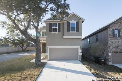 San Antonio Single Family Home Back on Market: 1331 Hawk Court