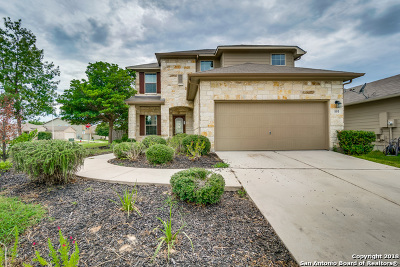Cibolo Single Family Home For Sale: 101 Steer Ln