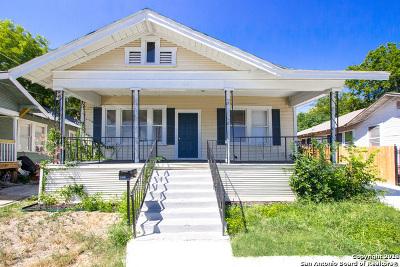 Single Family Home New: 139 Cincinnati Ave