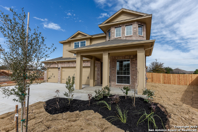 Converse Single Family Home Back on Market: 2731 Seal Pointe