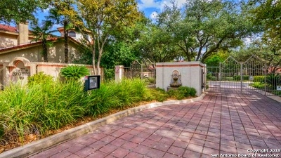 San Antonio Single Family Home For Sale: 19211 Tanoan