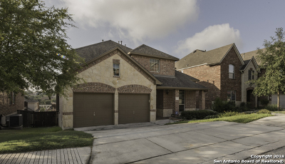 Single Family Home For Sale: 514 White Canyon