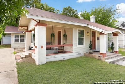 Single Family Home New: 506 E Courtland Pl