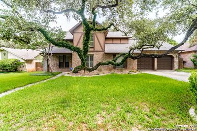 Single Family Home For Sale: 2427 Blue Quail Dr