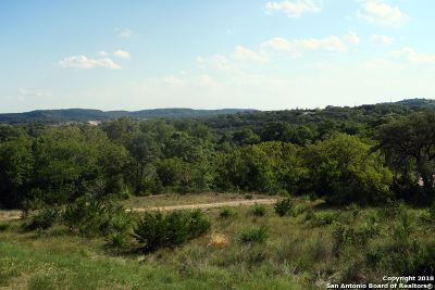 Boerne Residential Lots & Land For Sale: 27455 Toutant Beauregard Rd