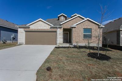Single Family Home New: 10519 Rosalina Loop