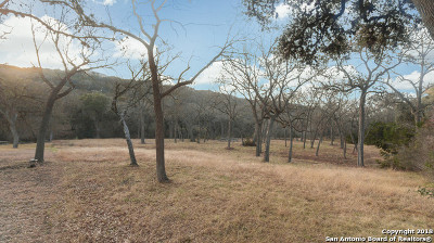 Helotes Residential Lots & Land For Sale: 427 Pr 1706 (Shepherd's Crook)