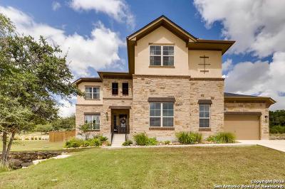 San Antonio Single Family Home New: 1507 Tivoli Hill