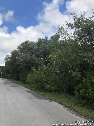 San Antonio Residential Lots & Land New: 7203 Wild Eagle St