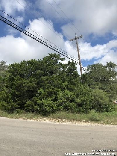 San Antonio Residential Lots & Land New: 16000 Babcock Rd