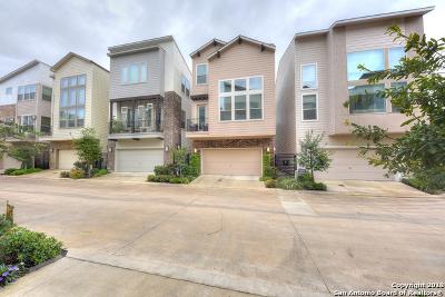 San Antonio Single Family Home New: 3831 Harry Wurzbach Rd #2