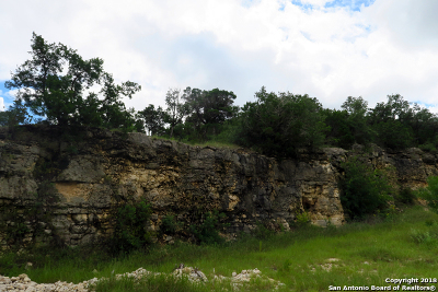 Helotes Residential Lots & Land New: 15948 Revello Ct