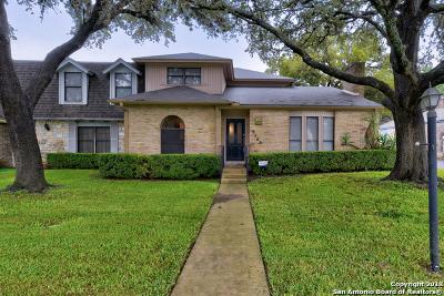 San Antonio Condo/Townhouse New: 9200 Powhatan Dr