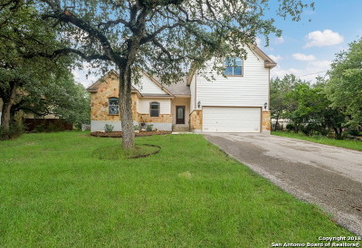 Spring Branch Single Family Home For Sale: 944 Cypress Pass Rd