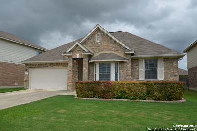 Cibolo TX Single Family Home New: $239,999