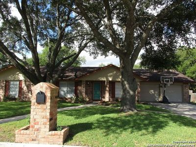 Universal City Rental New: 113 Suncliff Dr