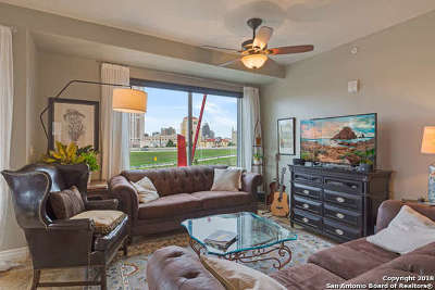 San Antonio Condo/Townhouse New: 215 Center #307