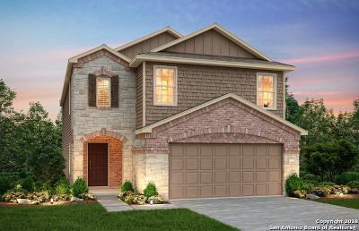 New Braunfels Single Family Home Price Change: 202 Elderberry