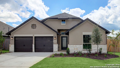 San Marcos Single Family Home For Sale: 4302 Trail Ridge Pass