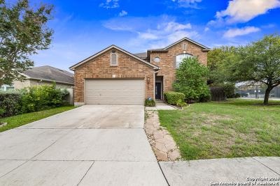 Single Family Home New: 5131 Spring Arrow