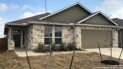 New Braunfels Single Family Home New: 450 Moonvine Way