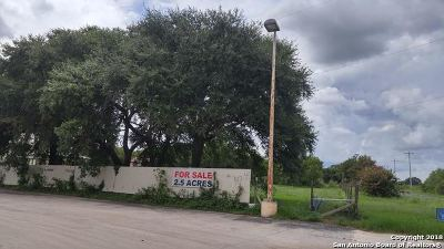 Cibolo, Schertz, Selma, Universal City Single Family Home Back on Market: 7415 Trainer Hale Rd