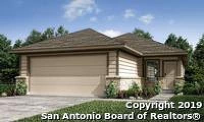 Single Family Home For Sale: 10907 Airmen Dr