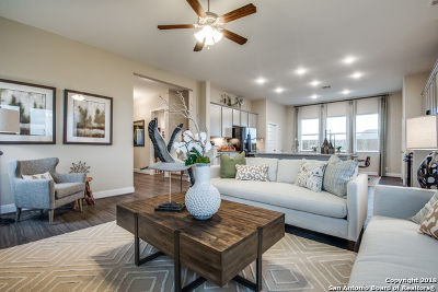 Schertz Single Family Home Back on Market: 2816 Ashwood Rd
