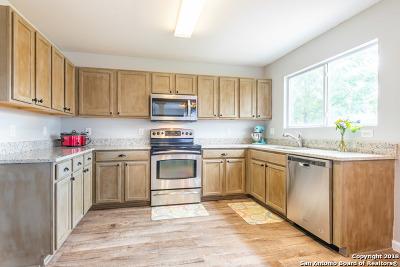 New Braunfels Single Family Home New: 2062 Dragon Trail