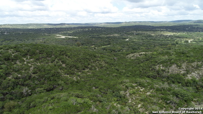 Helotes Residential Lots & Land For Sale: Lot 6 Caprock Ridge