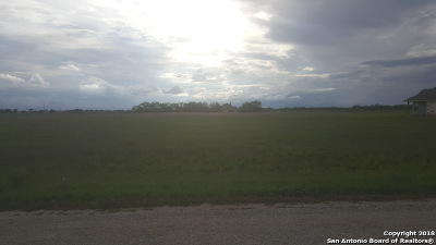 Wilson County Residential Lots & Land New: 109 Gentle Breeze