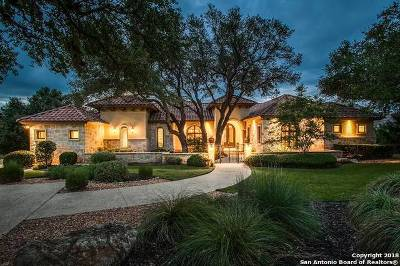 Boerne Single Family Home For Sale: 147 Augusta