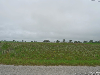 Wilson County Residential Lots & Land New: 178 Scenic Hills Dr