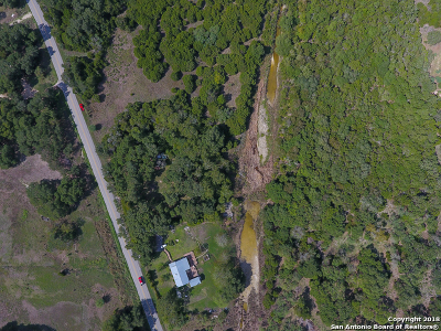 San Marcos Residential Lots & Land For Sale: Purgatory Road